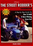 Street Rodder's Handbook (Revised) HP1409, Frank Oddo, 1557884099