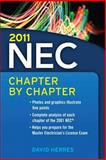 National Electrical Code Chapter-by-Chapter 2011, Herres, David, 0071774092