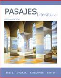 Pasajes : Literatura, Dvorak, Trisha and Kihyet, Constance, 0077264096