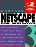Netscape for Windows, Castro, Elizabeth, 0201694093