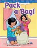 Pack a Bag!, Suzanne I. Barchers, 1433324091