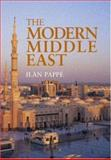 The Modern Middle East, Pappé, Iian, 0415214092