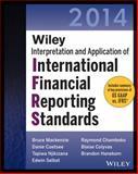 Wiley IFRS 2014, Bruce Mackenzie, 1118734092