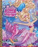 Barbie Spring 2014 DVD Big Golden Book (Barbie), Kristen L. Depken, 0385374097