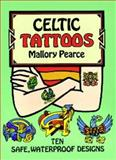 Celtic Tattoos, Mallory Pearce, 0486284093