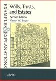 Wills, Trusts and Estates, Beyer, Gerry W., 0735524092