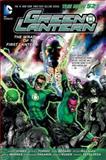 Green Lantern: Wrath of the First Lantern, Geoff Johns, 1401244092