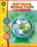 Global Warming - Reduction : Climate Change Series, Gasper-Gombatz, Erika, 1553194098