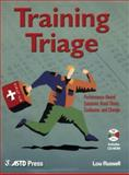 Training Triage, Lou Russell, 1562864092