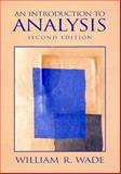 Introduction to Analysis 9780130144096