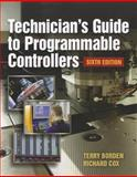 Technician's Guide to Programmable Controllers, Borden, Terry and Cox, Richard A., 1111544093
