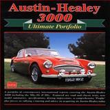 Austin-Healey 3000 Ultimate Portfolio, R. M. Clarke, 1855204096