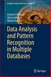 Data Analysis and Pattern Recognition in Multiple Databases, Adhikari, Animesh and Adhikari, Jhimli, 331903409X