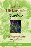 Emily Dickinson's Gardens, Marta McDowell, 0071424091