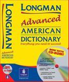 Advanced American Dictionary, Longman Publishing Staff, 0582504090