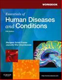 Workbook for Essentials of Human Diseases and Conditions, Frazier, Margaret Schell and Drzymkowski, Jeanette, 1437724094