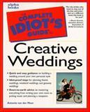 Creative Weddings, Antonia Vandermeer, 0028634098