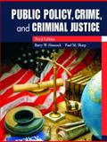Public Policy, Crime, and Criminal Justice, Hancock, Barry W. and Sharp, Paul M., 0130984094