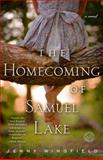 The Homecoming of Samuel Lake, Jenny Wingfield, 0385344090