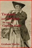 Treasure and Intrigue, Graham Harris, 1550024094
