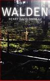 Walden, Henry David Thoreau, 0983964106
