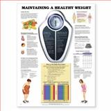 Maintaining a Healthy Weight, Anatomical Chart Company Staff, 1587794101