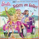 Sisters on Safari (Barbie), Random House, 0385374100