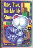 One, Two, Buckle My Shoe, Heather Collins, 1550744100