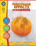 Global Warming - Effects : Climate Change Series, Gasper - Gombatz, Erika, 1553194101
