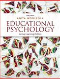 Educational Psychology, Woolfolk, Anita, 0133424103