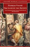 The Lives of the Artists, Giorgio Vasari, 019283410X