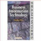 Business Information Technology, Cleary, Timothy, 0273634100