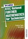 Mathematics for Technicians, Graham Taylor and Alex Greer, 0748794107