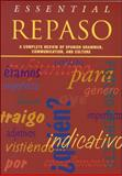 Essential Repaso : A Complete Review of Spanish Grammar, Communication, and Culture, National Textbook Company Staff and Gordon, Ronni, 0844274100