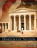 Building a Democratic Nation 2nd Edition