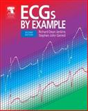 ECGs by Example, Jenkins, Dean and Gerred, Stephen John, 0443074100
