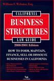 California Corporate Practice Guide, King, Morgan D., 0915544105