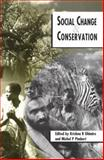 Social Change and Conservation, , 1853834106