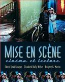 Mise en Scène : Cinéma et Lecture Plus French Grammar Checker Access Card (one Semester) -- Access Card Package, Krueger, Cheryl and Weber, Elizabeth Dolly, 0133884104