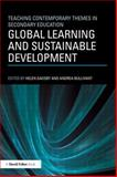 Global Learning and Sustainable Development 9780415584104