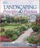 Landscaping Principles and Practices, Ingels, Jack E., 1401834108