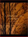 A Wanderer in Florence, E. V. Lucas, 1426444109