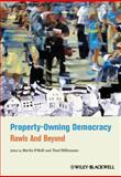 Property-Owning Democracy : Rawls and Beyond, , 1444334107