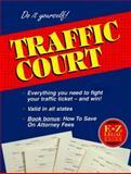 E-Z Legal Guide to Traffic Court, E-Z Legal, 1563824108