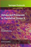 Advanced Protocols in Oxidative Stress II, , 1607614103