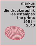 Markus Raetz, , 3858814105