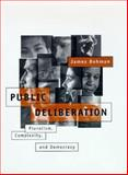 Public Deliberation 9780262024105