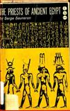 The Priests of Ancient Egypt, Serge Sauneron, 0394174100