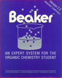 Beaker, Version 2.1 DOS : Expert System for the Organic Chemistry Student, Brockwell, Joyce, 0534134106