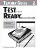 Test Ready Language Arts : Book 2, Adcock, Deborah, 0760924104